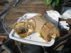 Köpenhamn: Frukost
