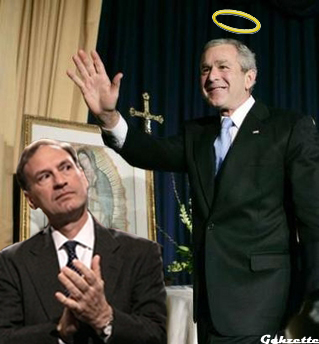 Bush Catholics