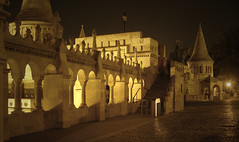 Fishermen's Bastion (Halszbstya), Budapest (march25/AnnaZ) Tags: lumire noflash soe annaz outstandingshots budapestnight shieldofexcellence anawesomeshot superbmasterpiece 1on1historicalphotooftheday flickrdiamond 1on1historicalphotoofthedayjuly2007 copyrightedallrightsreserved