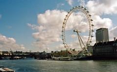 2001.05.05 London - The Eye 01 (Hornplayer) Tags: 2001 greatbritain london unitedkindom