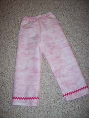 Simple Kids Pants 2