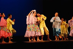 Rural Dances (Catie Ronquillo) Tags: dance theatre philippines tinikling igorot leyte singkil maglalatik