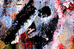 protest (♫ marc_l'esperance) Tags: abstract colors canon eos colorful paint raw colours strokes abstractart © protest brush censorship 10d layers colourful nocrop uncropped smudges splatter allrightsreserved 2007 cml canonef1635mmf28lusm thinkflickrthink fiveflickrfavs