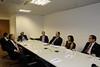 Reunião da Comissão de Acesso à Justiça e Cidadania. (Conselho Nacional de Justiça - CNJ) Tags: reunião comissão acesso justiça cidadania