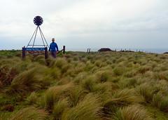 Top of the Knob (LeelooDallas) Tags: australia tasmania stanley knob steve grass pump landscape dana iwachow nikon coolpix s9100