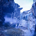 Far Cry Primal / Icicle Waterfall