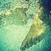 cool summer underwater feet by javiy