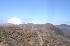 Mount Fuji IV (jpellgen) Tags: mountain japan japanese volcano asia fuji mt mount  fujisan nippon kanagawa  nihon gora  owakudani   kantou