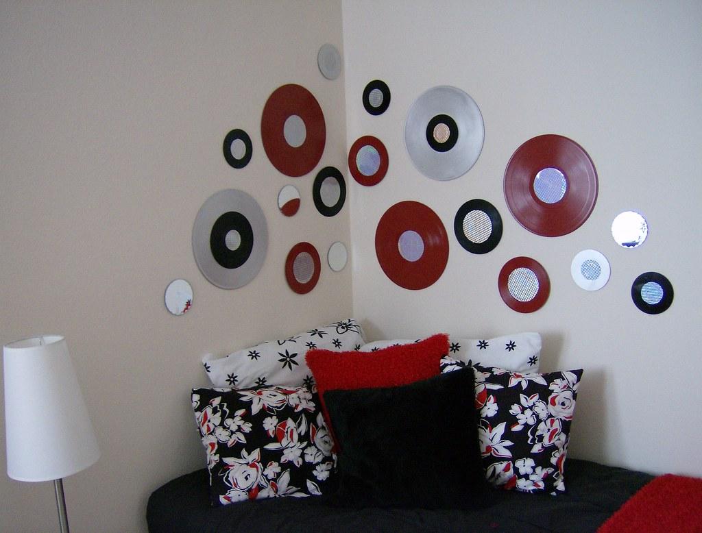 model room/bedroom