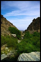 Tahquitz Canyon 1 (Ledio (mostly away)) Tags: california nature d50 landscape nikon palmsprings socal coachellavalley southerncalifornia tahquitzcanyon peisazh nikonstunninggallery piesazh