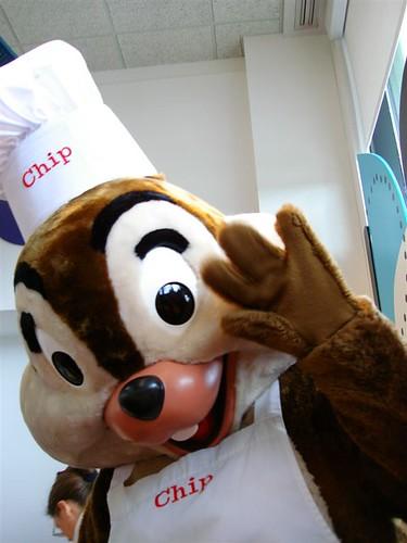 Hi, Chip!