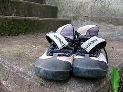 Shimano shoes