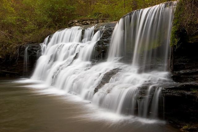 Mardis Mill Falls, #2