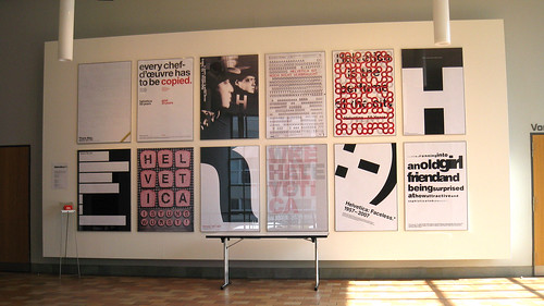 50 years of Helvetica.