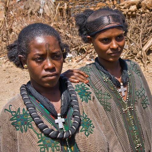 Kedamit Ethiopians