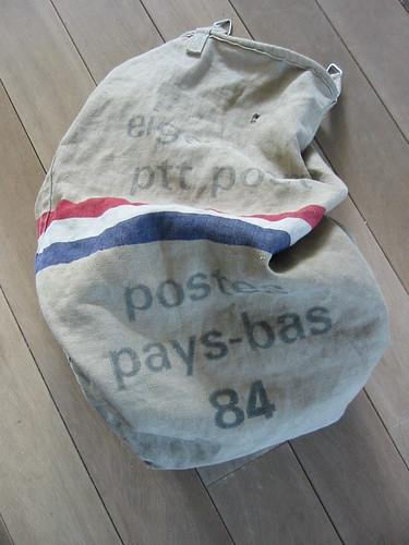 postzak