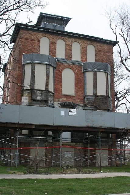 Raber House