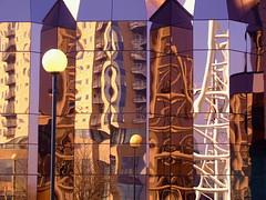 Street Light (sunny-drunk) Tags: street england streetlight bravo streetlamp sunny salford 1on1objectsphotooftheday abigfave anawesomeshot visiongroup flickrjobdiff flickrjobprem superbmasterpiece diamondclassphotographer 1on1objectsphotoofthedayapril2007 reflectionbuilding visionquality100