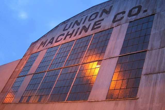 Union Machine Co.