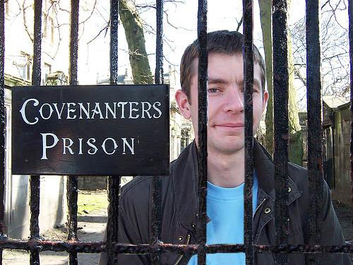 walker prison
