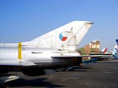 Eastern Bloc - by Telstar Logistics