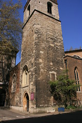 St Bartholomew the Less (KeithMc) Tags: london church hospital barts less bartholomew stbartholomew