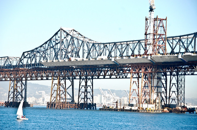 Status Report: New Bay Bridge