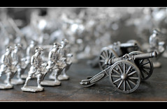 Still The Brave Tin Soldiers by w0LD, on Flickr