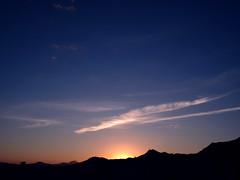 The MoRNinG CoMeT (HeLMut G.) Tags: sky sun sol clouds soleil searchthebest cu ciel cielo nubes nuvens sole nuages moutain montanha blueribbon aphoto mywinners abigfave laformadellenuvole tepasaste favoritesonly impressedbeauty aplusphoto impressedbyyourbeauty superbmasterpiece flickerdiamond fortunadrago 31landscape acelebrationoflight