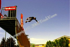 Tony Hawk (Random Trish) Tags: california sports ramp skateboard bakersfield tonyhawk top20sports whatmendo