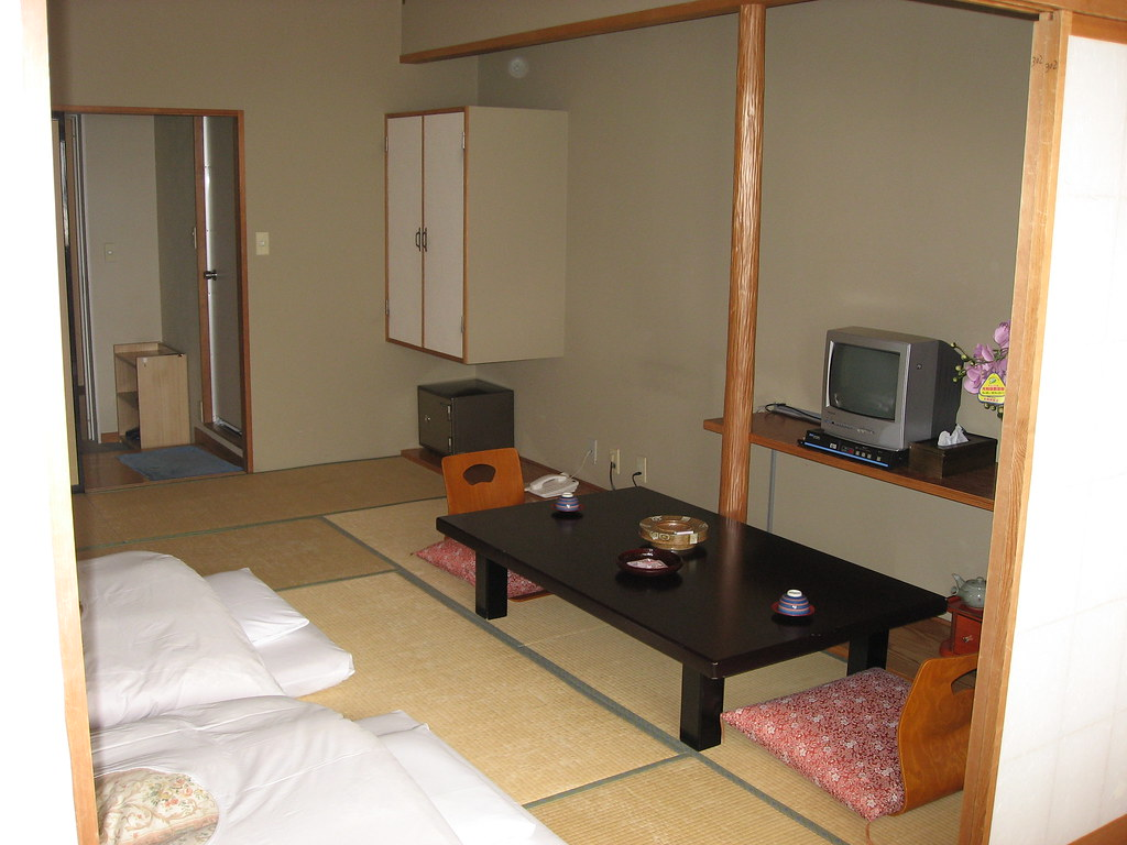 Hotel Suimeiso