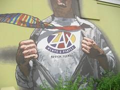 Mural, Austin Texas