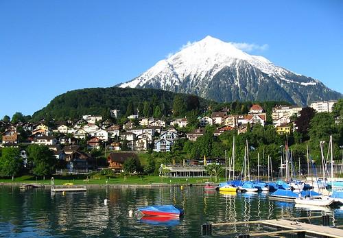Schweiz 2007
