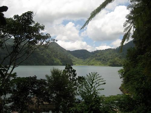 Lake Balinsasayao 4