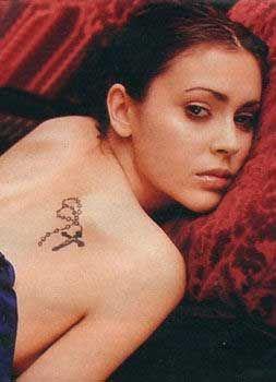 Thread: aneka tatto