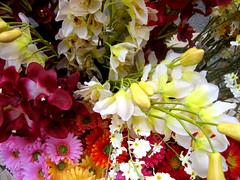 fake flowers iii
