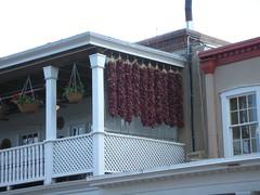 downtown Sante Fe (Traveling thru Retirement) Tags: fe sante