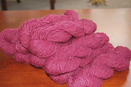 Organik Wool