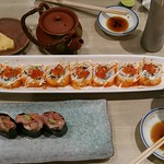 Tokyo's bestes Sushi