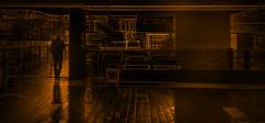 yellow box al (duncan!) Tags: leica m262 msoptical 50mm f11 sonnetar abstract extreme ctystalcity shadows rain architecture