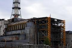 Chernobyl (Fieldy.) Tags: urban plant abandoned power accident union nuclear ukraine urbanexploration disaster soviet 1986 exploration derelict reactor ue chernobyl urbex pripyat fieldy 26april1986 chernobylnuclearpowerplant fieldym