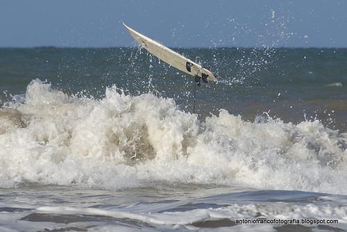 1ra Válida Regional de Surf.