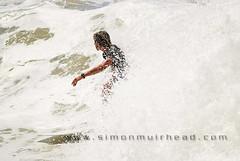 20090208_4355 copy (simsurf) Tags: ocean surf wave australia surfing queensland goldcoast snapperrocks