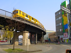 Oberbaumbrücke V