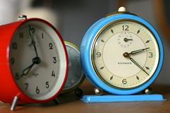 Väckarklockot
