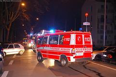 Wohnungsbrand Niederwaldstraße 05.04.07