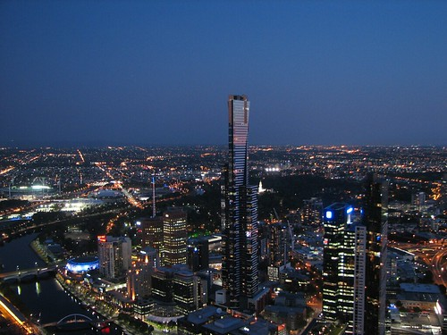 Melbourne Tower