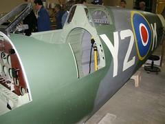 Y2K Spitfire restoration 006