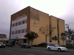 The Lloyd Building