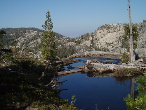 Bartlett Creek